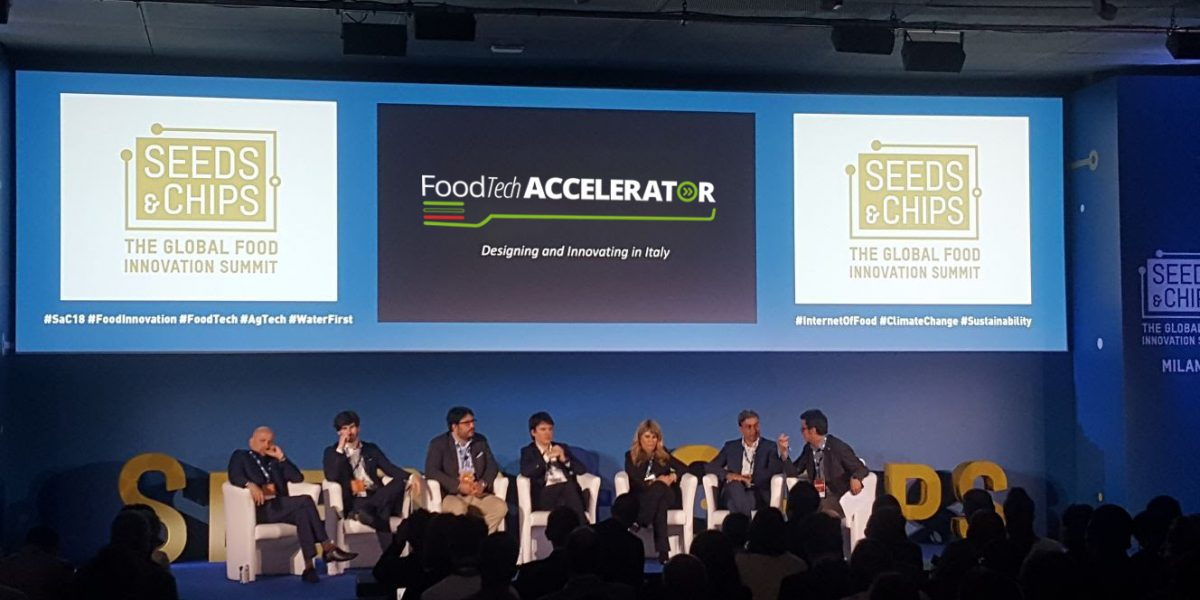 FoodTech Accelerator is born
